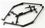 KYOSCW015 Kyosho Scorpion Light Bucket Compatible Roll Cage Set