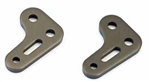 KYOSX034 Kyosho Scorpion XXL Aluminum Front Upper Arm Plate