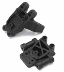KYOSX047 Kyosho Scorpion XXL Front Lower Arm and Shock tower Mount Set
