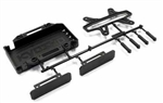 KYOSX059 Kyosho Scorpion XXL Battery Tray and Plate Set