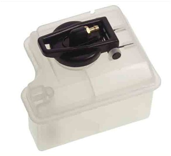KYOTR108 Kyosho Fuel Tank 103cc for the MFR, DRX, DRT, DBX and DST