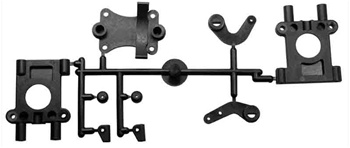 KYOTR111 Kyosho Center Bulkhead Set for the DRX, DRT, DST and DBX