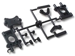 "KYOTR111C Kyosho Center Bulk Head Set for D Series Version ""C"""