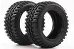KYOTRT111 Kyosho DRT Tire - Package of 2