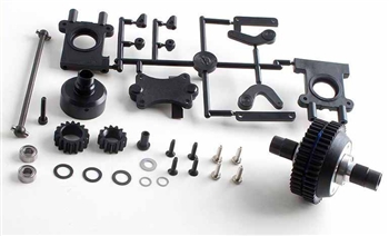 KYOTRW158 Kyosho DRX 2-Speed Transmission Set