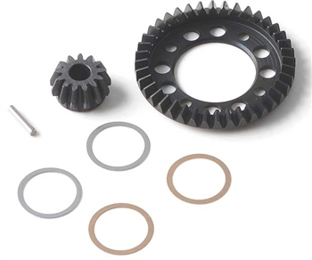 KYOTRW165-40 Kyosho D Series and FW06 40 Tooth Steel Bevel Gear Set