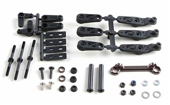 KYOTRW167 Kyosho DRX SP Steering Set
