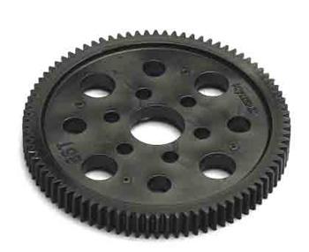 KYOUM314 Kyosho 86 Tooth 48P Spur Gear Rock Force 2.2