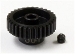 KYOUM330 Kyosho Steel Pinion Gear (30T) 1/48 Pitch