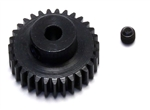 KYOUM332 Kyosho 1/48 Pitch Steel Pinion Gear 32 Tooth