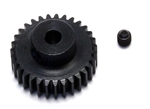 KYOUM335 Kyosho 1/48 Pitch Steel Pinion Gear 35 Tooth