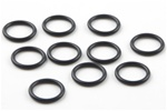 KYOUM565 Kyosho Ultima RT5 & RT6 O-Ring S-10 9.5x1.5mm - Package of 10