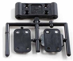 "KYOUM567 Kyosho Ultima RB5 SP2 WC Front Suspension Mount Type ""C"""