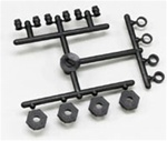 KYOUM603 Kyosho Ultima SC and SCR Drive Washer and Suspension Bushing Set