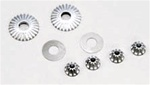 KYOUM610 Kyosho Ultima SC Differential Bevel Gear Set