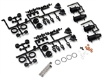 KYOUM753 Kyosho Ultima RB6 Readyset Big Bore Oil Shock Set - Set of 4