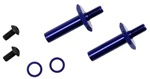 KYOUMW507 Kyosho Aluminum Axle Shaft