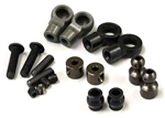 KYOUMW708-01 Kyosho Ultima RB6 and RT6 Stabilizer link Set MID