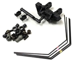 KYOUMW708 Kyosho Ultima RB6 and RT6 Rear Stabilizer Set MID