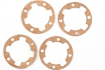 KYOVS001-01 Kyosho DRX Differential Gasket - Package of 4