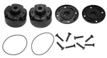 KYOVS001 Kyosho Differential Case