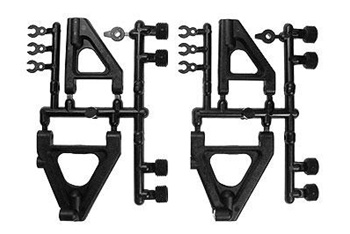 KYOVS020 Kyosho FW-06 Front Suspension Arm Set