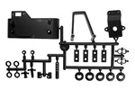 KYOVS027 Kyosho FW-06 and FW05 Small Parts Set Radio Tray