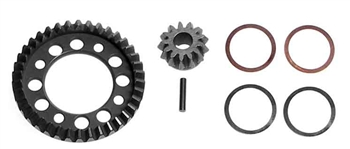 "KYOVSW045 Kyosho ""D"" Series Steel Bevel Gear Set 38 Tooth"