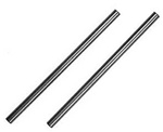 KYOVZ018 Kyosho FW-06 Rear Lower Suspension Shaft - Package of 2