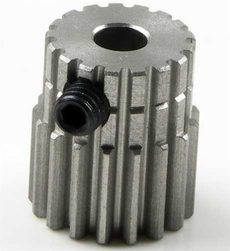 Kyosho 17 Tooth 48 Pitch Hard Pinion Gear