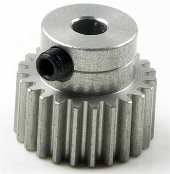 KYOW0123Z Kyosho 23 Tooth 48 Pitch Hard Pinion Gear