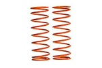 KYOW5181-55 Kyosho Orange Front Shock Spring Short #55