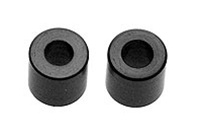 Kyosho 6.3x6mm Collar (ZX5) - Package of 2