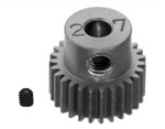 KYOW6027 Kyosho 27 Tooth 64 Pitch Pinion Gear