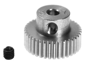 KYOW6037 Kyosho 37 Tooth 64 Pitch Pinion Gear