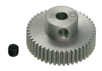 KYOW6046Z Kyosho 46 Tooth 64 Pitch Pinion Gear