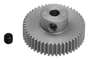 KYOW6049Z Kyosho 49 Tooth 64 Pitch Pinion Gear