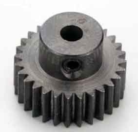 KYOW6065-28 Kyosho 48P Steel Pinion Gear 28 Tooth