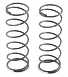 KYOXGS024 Kyosho Big Bore Shock Spring Gold Medium - 38mm (Ultima RT5/SC Front) - Package of 2