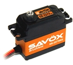 SAVSB2273SG Savox SB-2274SG High Voltage Brushless Digital Servo 0.095/388.8 @7.4