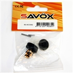 SAVSGSC0352 Savox Gear Set for SC-0352