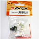 SAVSGSC1251MG Savox Gear Set for SC-1251MG