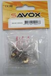 SAVSGSH1250MG Savox Gear Set for SH-1250MG