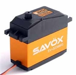 SAVSV0236MG Savox High Voltage 1:5 Scale Servo 0.17/555.5 @7.4V