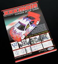 xxx main Touring Chassis Setup Guide Book