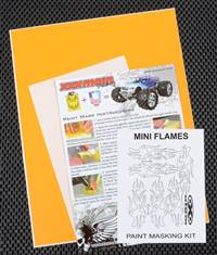 xxx main Mini Flames Paint Mask