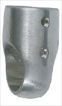 Shower Rod Tee Fitting - 1-1/4""