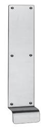 Push and Pull Plate - integral unit