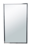 Commercial Mirror - 24in. x 36 in.