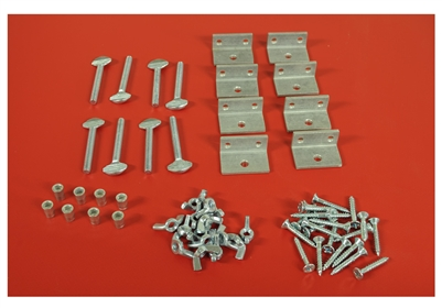 Bumper Hardware Kit